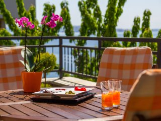 Villa Arca Adriatica****Sea View Apartment Bracera - Senj vacation rentals