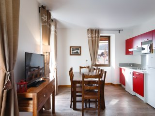 Mont Blanc Lodge - Etoile Lodge - Hauteluce vacation rentals
