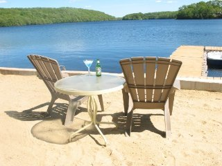 Nice 1 bedroom Cottage in Montville with Deck - Montville vacation rentals