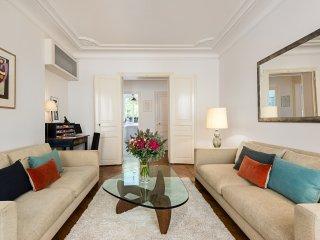 Saint Germain Charming Two Bedroom - Paris vacation rentals