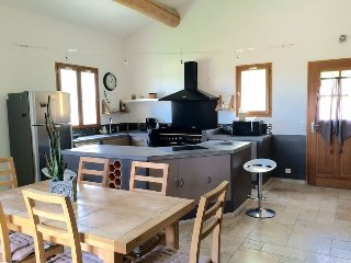 Nice 1 bedroom House in Castellet - Castellet vacation rentals