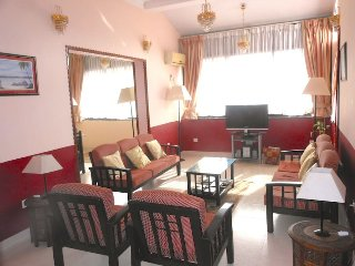 Simply Offbeat 3BHK AC South Goa apartment - Cansaulim vacation rentals