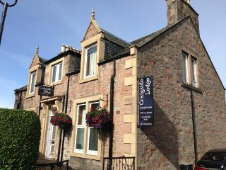 Craigside Lodge Guesthouse, Twin/Double Room - Inverness vacation rentals