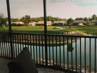 Hunters Ridge Golfing Community - Bonita Springs vacation rentals
