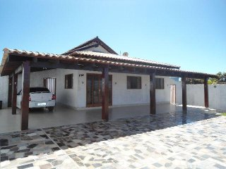 Nice House with Television and Balcony - Chapada dos Guimaraes vacation rentals