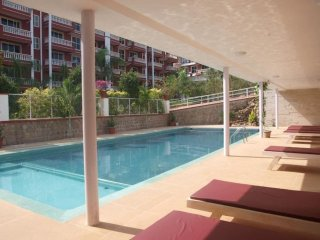 Simply Offbeat 3bhk AC Goa Pool Apt Patnem beach - Patnem vacation rentals