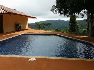 Cascada Azul Condo#6 - Dominical vacation rentals