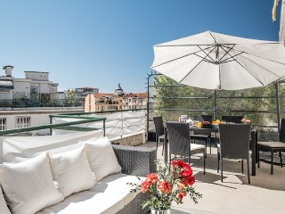 Rivera Rooftop - Nice vacation rentals