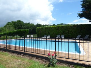 Chauffour Gites- La Grange spacious family cottage - Allemans vacation rentals