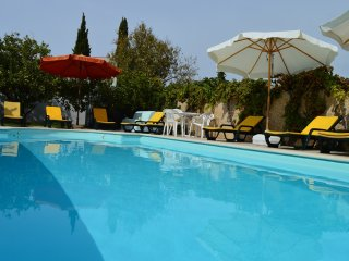 Lovely apartment in the garden-F - Carvoeiro vacation rentals