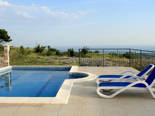 Villa Price with private pool near Dubrovnik - Gornji Brgat vacation rentals