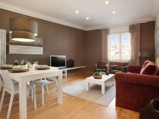 Enjoybcn Coliseum Apartments- Quality flat next to Catalunya Square - Barcelona vacation rentals
