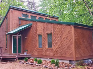 Cabin in the Pines at Chocoura Ski and Beach - Chocorua vacation rentals
