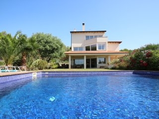 Villa Ananda in Sitges - private pool and sea view - Sitges vacation rentals