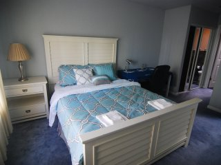 [3E] Cozy Master Suite with Private Bathroom near Daly City BART Subway Station - Daly City vacation rentals