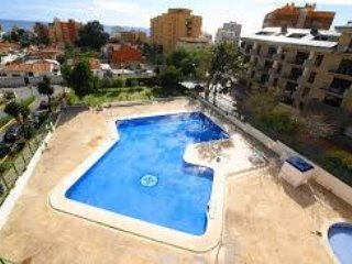 305 Benalmadena holiday rental - Benalmadena vacation rentals