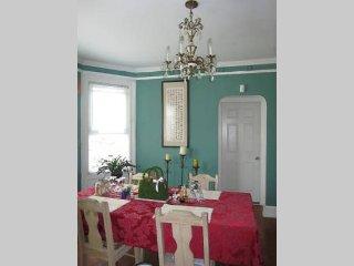 Lovely home, 30 min train to Manhattan - Mount Vernon vacation rentals