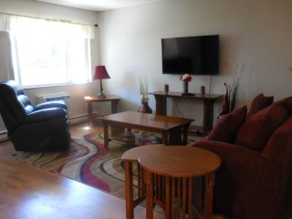 Spacious 1 Bdrm Apt Close to Downtown Grass Valley - Grass Valley vacation rentals