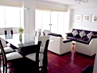 Panoramic Views - Close to Larcomar - Lima vacation rentals