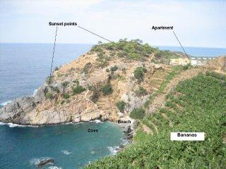 Ferienwohnung mit Meeresaussicht direkt am Strand - Gazipasa vacation rentals