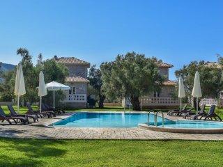 Villa Drosia, Olive Stone Villas - Lefkada Town vacation rentals
