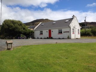 Nice Cottage with Internet Access and Satellite Or Cable TV - Kilcar vacation rentals