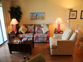 Seaside Beach & Racquet 1110 - Tennis Villa - OBA - Orange Beach vacation rentals