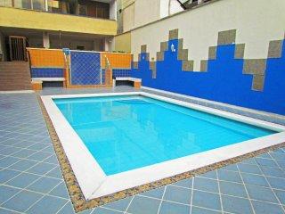 Apartamentos Comfort  –  SMR218A - Santa Marta vacation rentals
