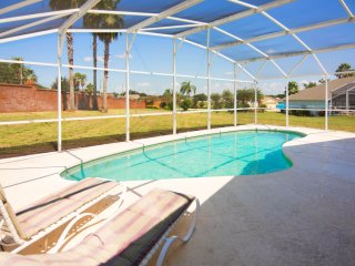 4 bed pool home very close to Disney!! - Kissimmee vacation rentals