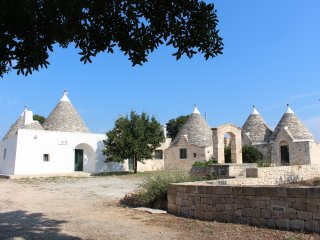Trulli the dream (Trulli il sogno) - Cisternino vacation rentals