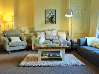 Luxury 4 bed - Chapelfield  / St Stephens - Norwich vacation rentals