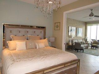 Sophisticated Diamond Beach Penthouse 5PH3 - Galveston vacation rentals
