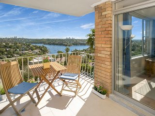 MOSMA - Views over Beauty Point & Quakers Hat Bay - Mosman vacation rentals