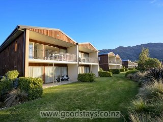 Wanaka Apartment 79 - Wanaka vacation rentals