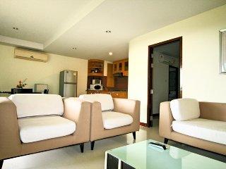 Garden View Apartment - Karon vacation rentals