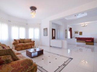 Comfortable 3 bedroom Perivolia House with Internet Access - Perivolia vacation rentals