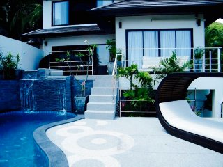 4 Bedroom Seaview 1 - Chaweng Noi - Chaweng vacation rentals