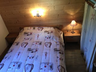 APPARTEMENT les saisies 8 personnes fred ch - Les Saisies vacation rentals