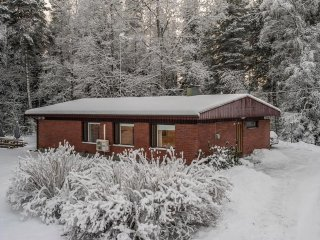 Beautiful House with Internet Access and A/C - Haemeenlinna vacation rentals
