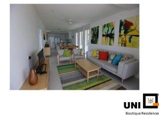 UniQue Sea View Apartment J - Bophut vacation rentals