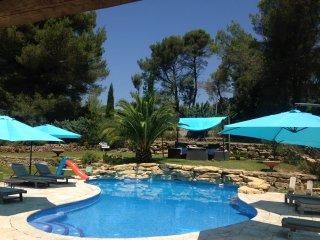 5 bedroom Villa with Internet Access in Le Castellet - Le Castellet vacation rentals