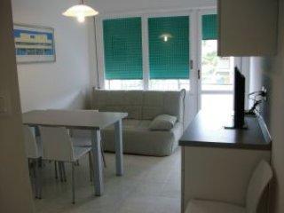 Nice Condo with A/C and Elevator Access - Lido degli Estensi vacation rentals