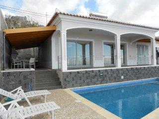 Villa Sun - Faja da Ovelha vacation rentals