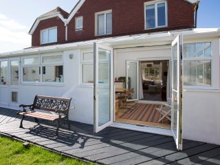 Red Door - Family holiday home 20m from the beach - West Wittering vacation rentals