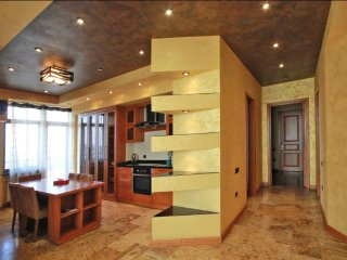 Cinema House Apartment - Yerevan vacation rentals