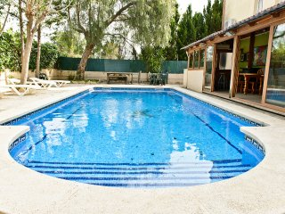 House with pool 14 people near Salou - Salou vacation rentals