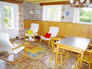 Nice 2 bedroom House in Saint-Evarzec - Saint-Evarzec vacation rentals