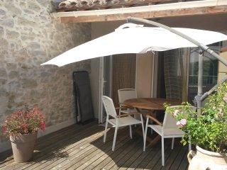 """""""Le Castelou"""" maison de charme coeur de village - Fanjeaux vacation rentals"""