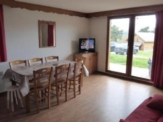 2 bedroom Condo with Television in Saint-Etienne-en-Devoluy - Saint-Etienne-en-Devoluy vacation rentals