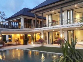 Nice Villa with Deck and Internet Access - Canggu vacation rentals